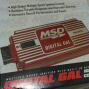 Modul pengapian MSD 6al digital (9371291) di Kota Malang