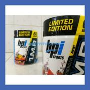 BPI Sports 1.M.R 240 Grams 60 Servings / 1 1mr Bubuk G Gr Gram Mr Out Pre Preworkout Serv Serve Serving Sport Vortex Work Workout (9379771) di Kota Jakarta Utara