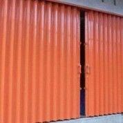Pintu Foldinggate Murah (9387695) di Kab. Ciamis