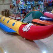 Banana Boat Import Merk BLUE OCEAN Untuk 6 Orang Sistem Pengeleman Welding (9389001) di Jakarta