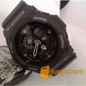 Jam tangan casio G-shock Ga150 Black