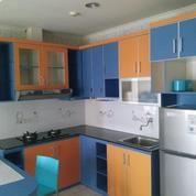 Sewakan Apartemen haria / inggua / ulanan, 2BR, fuly furnished.city home, Kelapa Gading.