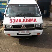 Mobil Ambulance Mitsubishi L300 Deluxe (9413557) di Kab. Merauke