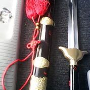 Pedang Wushu Senior (9419839) di Kota Surabaya