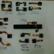 Trackpad Blackberry 8520 Gemini