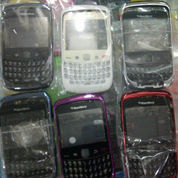 Casing Blackberry Gemini 3G Keppler 9300 Jupiter 9330 Original
