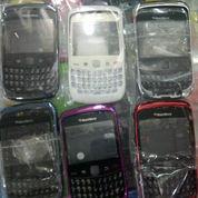 Casing Blackberry Gemini 3G Keppler 9300 Jupiter 9330 Original (9451595) di Kota Jakarta Barat