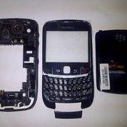 Casing Blackberry Gemini 8520 Aries 8530 Original (9451645) di Kota Jakarta Barat