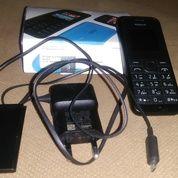 Nokia 105 Single Sim Mulus Fullset Jarang Banget Dipakai Masih Garansi (9454709) di Kota Jakarta Timur