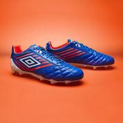 Sepatu Bola Umbro Medusae Pro HG Blue Original (9456617) di Kab. Banyumas