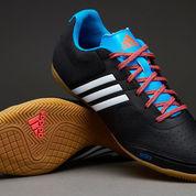 Sepatu Futsal Adidas VS ACE 15.3 Court Black White Red (9456665) di Kab. Banyumas