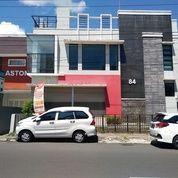 Kantor Tepi Jalan AM Sangaji Hanya 100m dari Hotel Tentrem (9462569) di Kab. Sleman