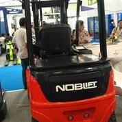 Forklift Elektrik Noblift Harga Distributor (9465731) di Kota Jakarta Pusat