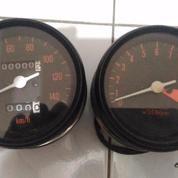 Speedo Meter & Rpm Honda GL100/GL125 Tahun Tua (Original Baru) (9466053) di Kota Surabaya
