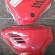 Box/Bok Aki Kawasaki KE125 (Original Baru) (9475741) di Kota Surabaya