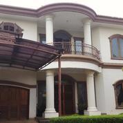 Rumah Danau Singkarak Siap Huni Mewah Sekali (9496315) di Kota Tangerang