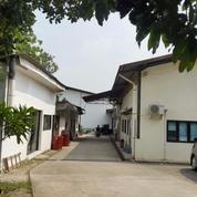 PABRIK pondok jagung tangerang (9498707) di Kota Tangerang