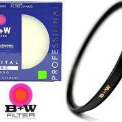 B+W 49mm UV Filter MRC (010M) - Made in Germany (9511609) di Kota Jakarta Barat