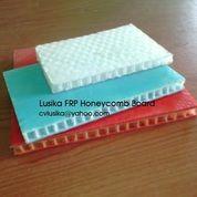 Honeycomb / FRP Honeycomb Board Lusika (9542373) di Kota Bandung
