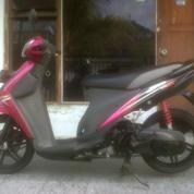 Suzuki Spin Matic Th 2009 (9557695) di Kota Blitar