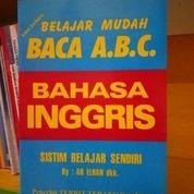 Belajar Muda Baca A B C Bahasa Inggris