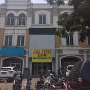 RUKO BOLSEN GADING SERPONG HARGA INVESTOR KARENA MURAH (9561663) di Kota Tangerang