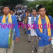 Grup Tanjidor Parmonas (9566741) di Kota Jakarta Pusat
