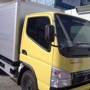 Mitsubishi Canter FE71 110Ps Box Alumunium 4 Ban (9617115) di Kota Jakarta Timur