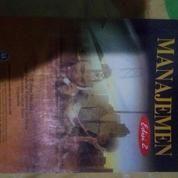 Buku Manajemen Edisi 2 T. Hani Handoko