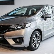 All New Honda Jazz Surabaya Harga Promo Bombastis