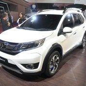 Simulasi DP Rendah Honda BRV Surabaya