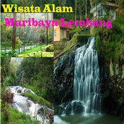 Wisata alam Maribaya Lembang Bandung (9738539) di Kab. Bandung