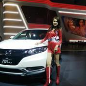 Paket Rendah Honda HRV Surabaya