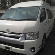 Ready Hi Ace Commutrer Manual Putih Cash/Credit Proses Dan Aman..Buktikan (9806383) di Kota Jakarta Utara