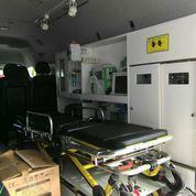 Mobil Ambulance VIP 2017 (9827219) di Kota Bekasi