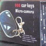 kamera spy cam carkey 808 (gantungan kunci) (9827665) di Kota Jakarta Pusat