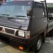 Mitsubishi Pick Up L300 Flad Deck 2.5 Diesel Power Steering (9833345) di Kota Jakarta Timur