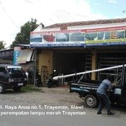 Genteng Metal Pasir Harga PABRIK Di Lebaksiu, Bojong, Balapulang, Margasari Tegal