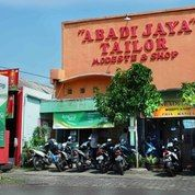 PENJAHIT ABADI JAYA TAYLOR MODESTE N SHOP (9876433) di Kota Semarang