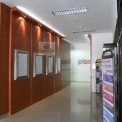 Background Backdrop Dekorasi Dinding Kantor