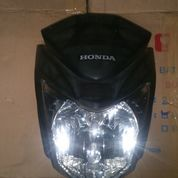 Lampu depan honda verza original (9902365) di Kab. Wonogiri