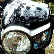 Lampu depan Tiger revo original copotan motor Normal (9902383) di Kab. Wonogiri