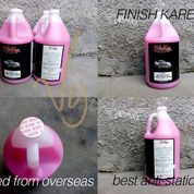 MURAH Finish Kare 425 Extra Slick Final Body Shine - 260ml Spray Bottle