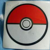 MURAH Sticker Pocket Ball   Pokemon   Oracal Germany   Scotchlight   Kereenn (9909053) di Kab. Gresik