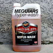 MURAH Meguiars D110 Hyper-Wash - 130ml Refill Bottle