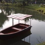 Perahu mini boat / perahu danau (9914517) di Kota Jakarta Barat