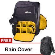 Universal Tas Kamera Backpack/Ransel Kode G Nikon