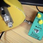 FX gitar Joyo JF-01 Vintage Overdrive with True Bypass murah di bandung (9916917) di Kota Bandung