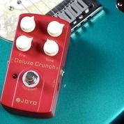 fx Gitar Joyo Deluxe Crunch murah di bandung (9917081) di Kota Bandung