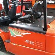 Forklift Battrey Murah (9919803) di Tambun